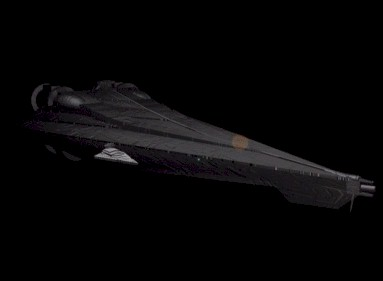 Sovereign-class Star Destroyer (Command Ship/Super Carrier)