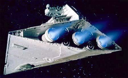 крейсер галактики